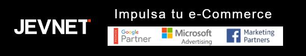 Jevnet agencia de marketing digital