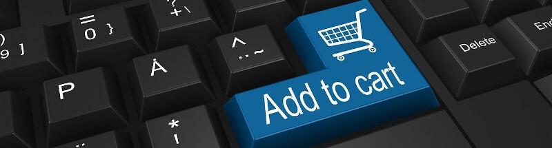 CTA web en e-Commerce